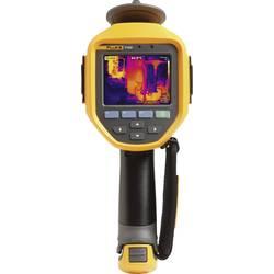 Termovizijska kamera Fluke Ti450 9Hz -20 do +1200 °C 320 x 240 pikslov 9 Hz
