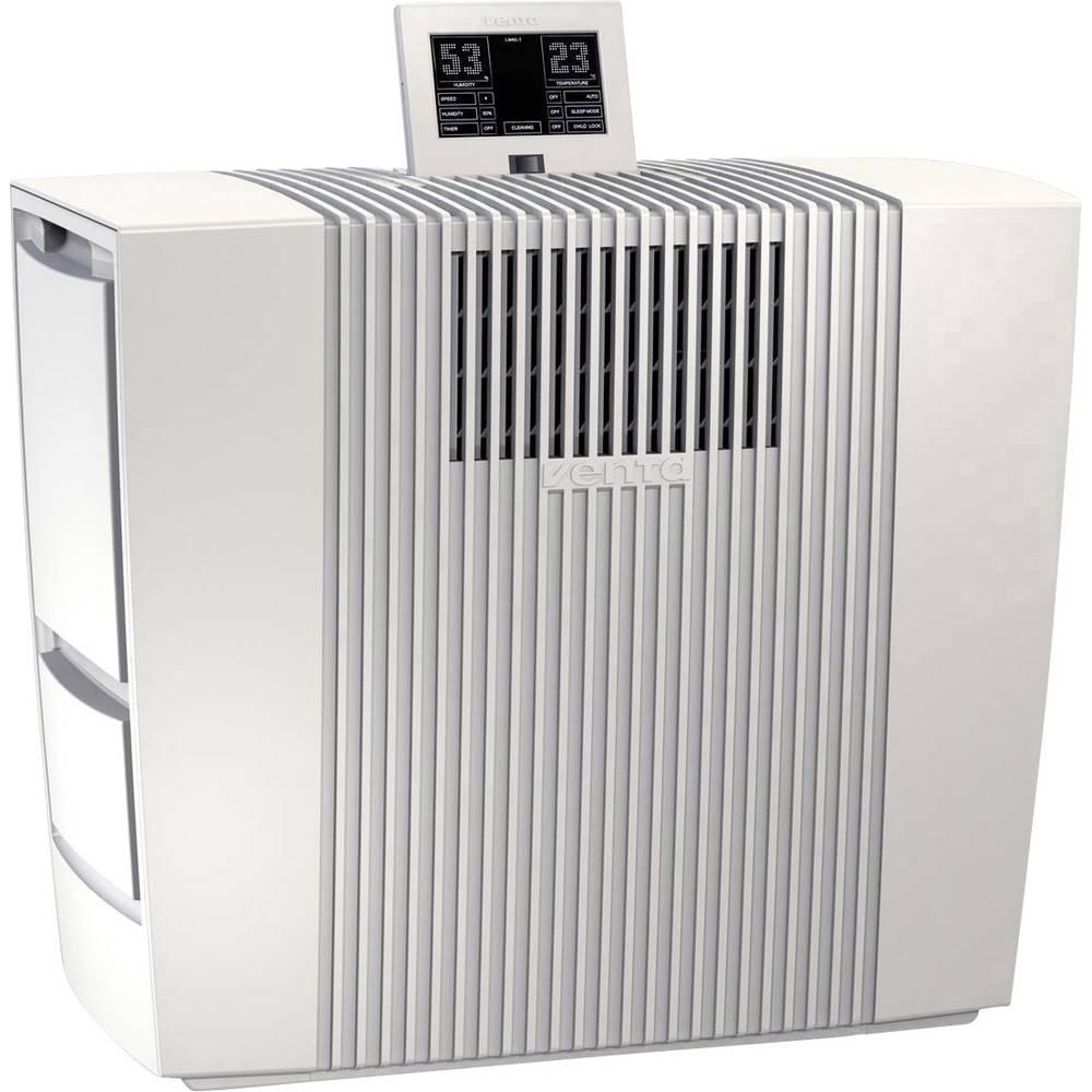 Čistilnik zraka 150 m 7 W, 8 W, 10 W, 13 W, 19 W bele barve Venta LW60T