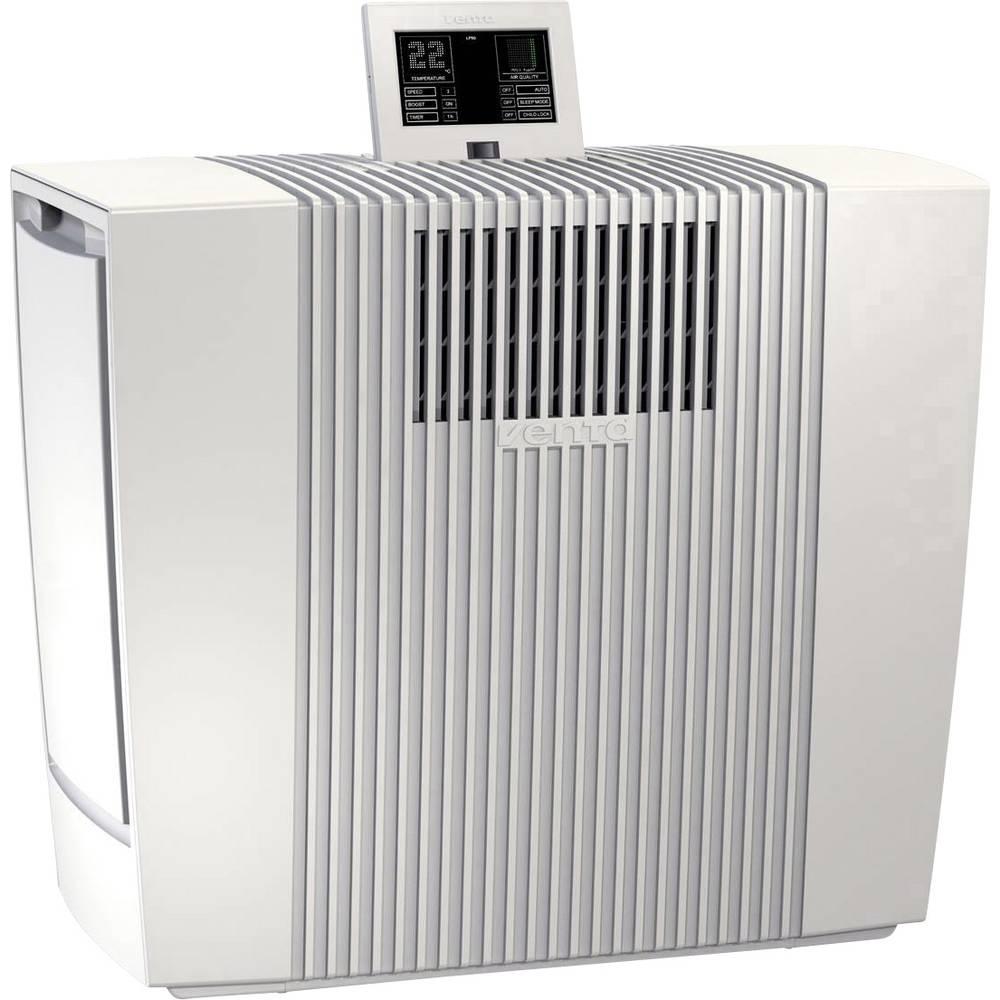 Čistilnik zraka 75 m 7 W, 8 W, 14 W, 21 W, 33 W bele barve Venta LP60