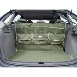 zaštitna obloga za prtljažnik (D x Š x V) 100 mm x 113 cm x 2 mm zelena Berger & Schröter 31803