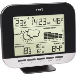 Radijsko vodena vremenska postaja TFA CONNECT 35.1143.01.IT