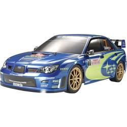 Tamiya 300051289 1:10 karoserija Subaru Impreza WRC 2007 nelakirana, neizrezana