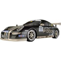 Tamiya 300051336 1:10 karoserija Porsche 911 GT3 Cup VIP nelakirana, neizrezana
