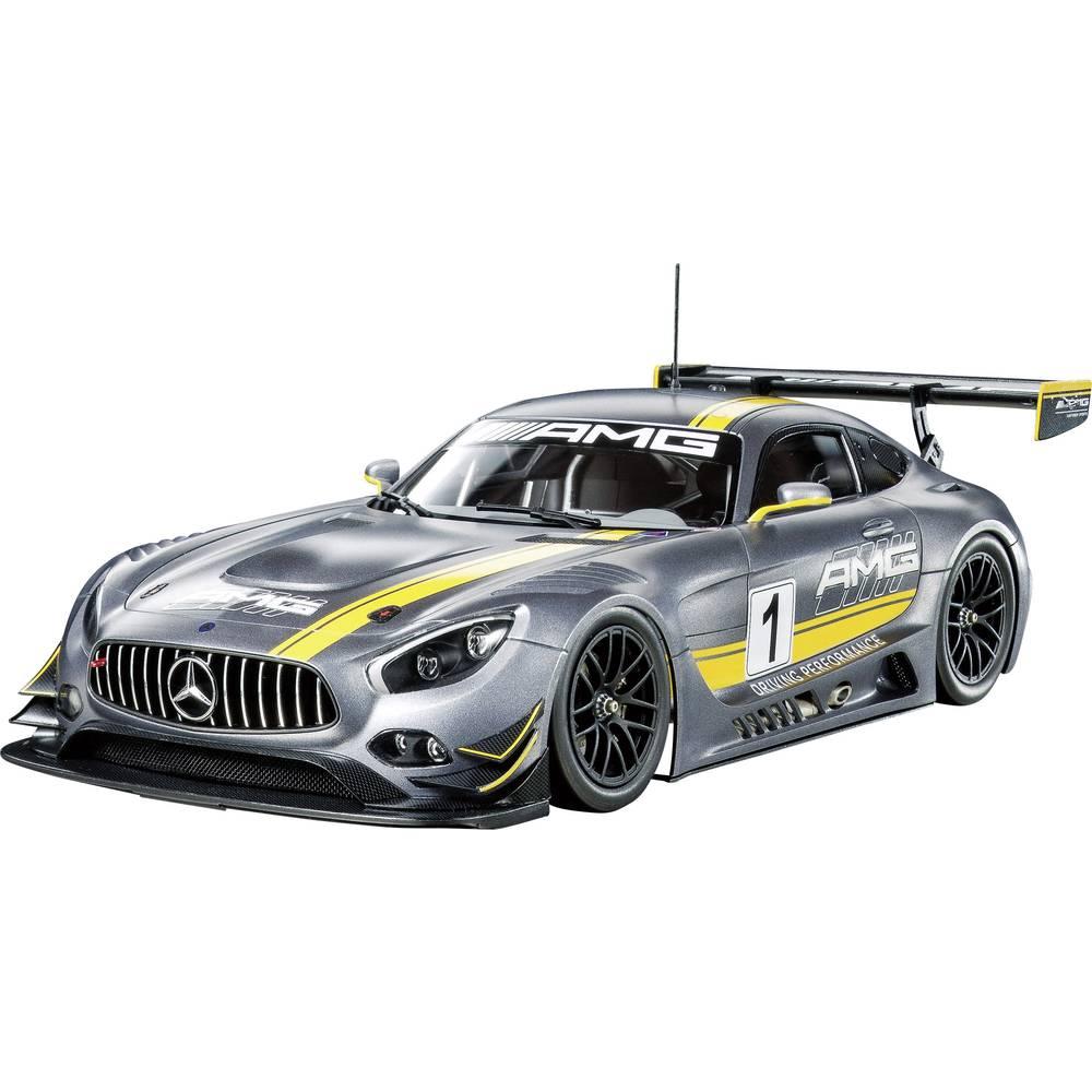 Tamiya 300051590 1:10 karoserija Mercedes-AMG GT3 nelakirana, neizrezana
