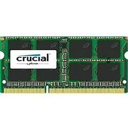 Crucial delovni pomnilnik za prenosnik, modul CT102464BF160B 8 GB 1 x 8 GB DDR3L-RAM 1600 MHz CL11 11-11-27