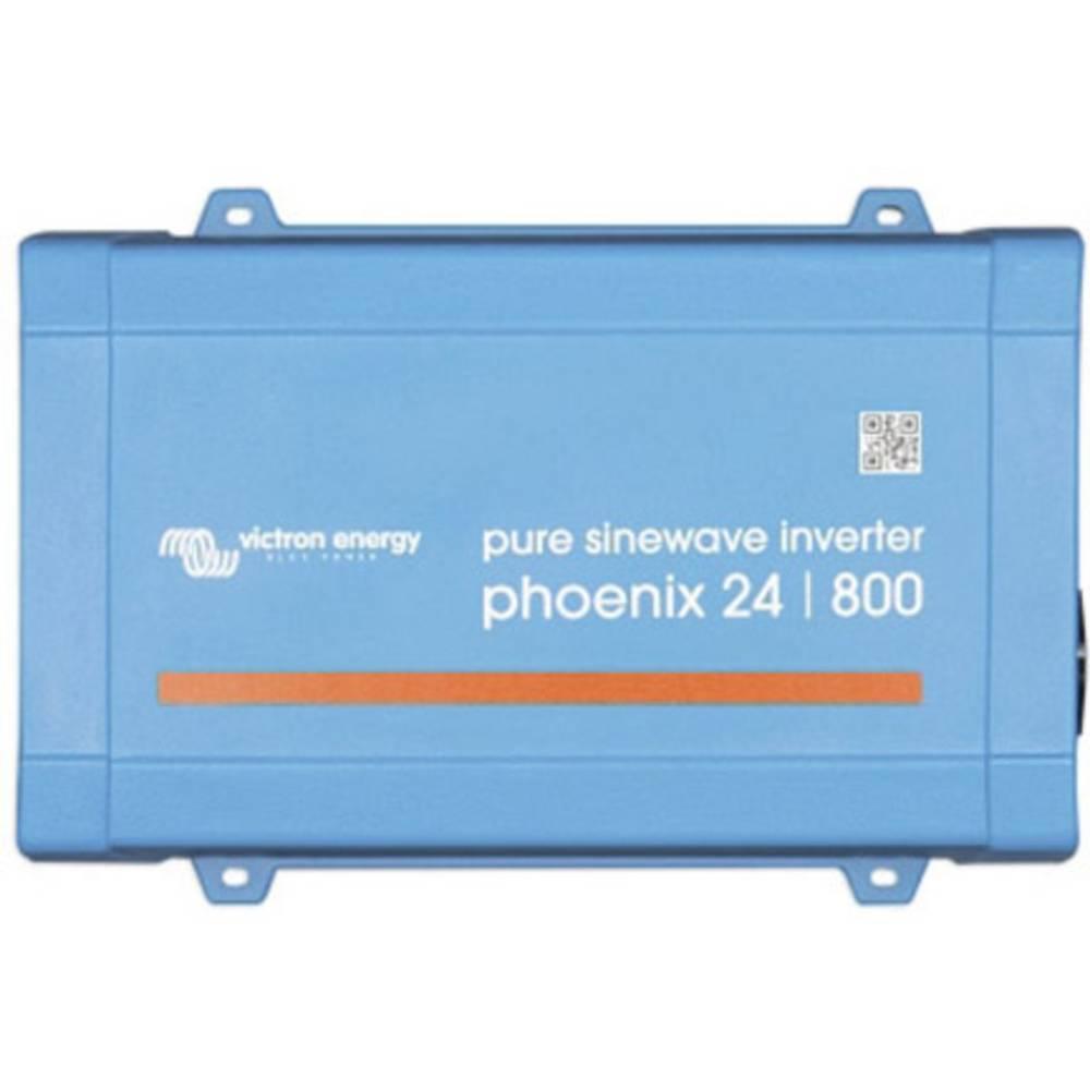 Victron Energy Phoenix 24/800 razsmernik 800 W 24 V/DC - 230 V/AC
