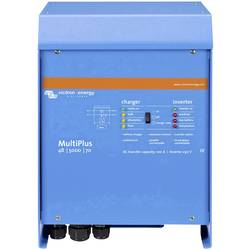 Victron Energy MultiPlus C 24/5000/120-100 omrežni razsmernik 5000 W 24 V/DC - 230 V/AC vgrajen regulator polnjenja