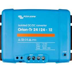 DC/DC pretvornik Victron Energy Orion-Tr 24/24-12A 16 do 35 V - 24 V/DC/12 A 280 W