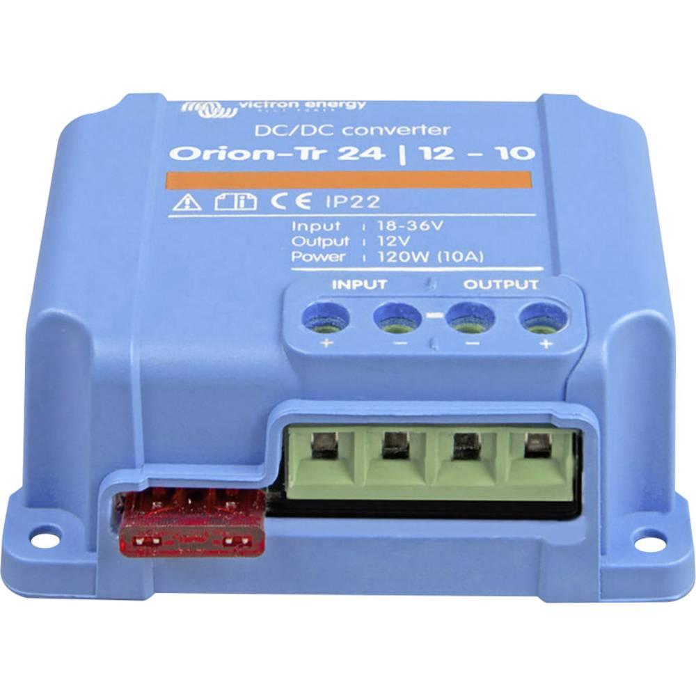 DC/DC-omformer Victron Energy Orion-Tr 24/12-10 12.5 V/DC/12 A