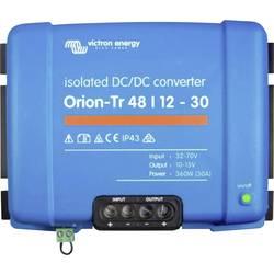 DC/DC pretvornik Victron Energy Orion-Tr 48/12-30A 40 do 70 V - 12 V/DC/40 A 430 W