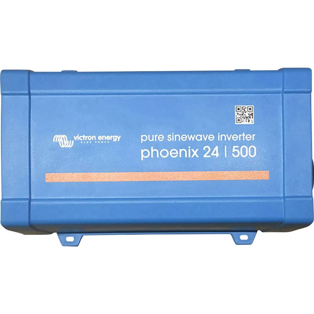 Inverter Victron Energy Phoenix 24/500 500 W 24 V/DC Skrueklemmer