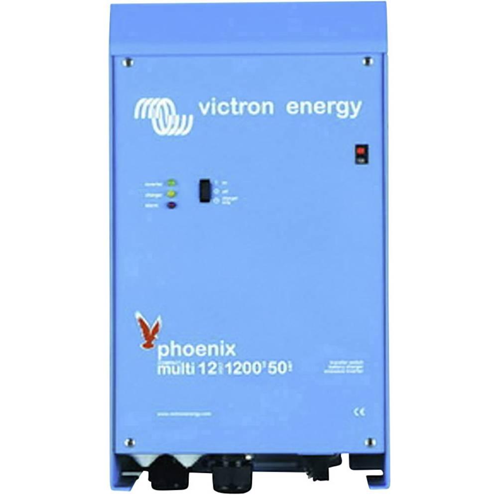 Strømvekselretter Victron Energy MultiPlus C 12/1200/50-16 1200 W 12 V/DC Kabel