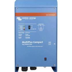 Victron Energy MultiPlus C 12/1600/70-16 omrežni razsmernik 1600 W 12 V/DC - 230 V/AC vgrajen regulator polnjenja