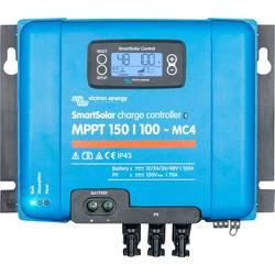 Victron Energy SmartSolar MPPT 150/100-MC-4 regulator polnjenja MPPT 12 V, 24 V, 48 V 100 A