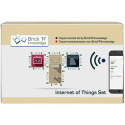 Komplet za eksperimentiranje Brick´R´Knowledge Internet of Things Set IoT 138090