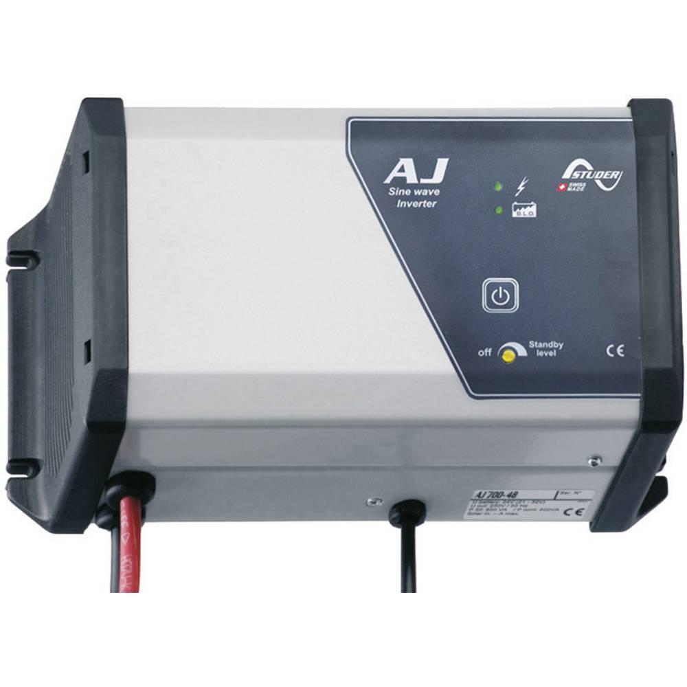 Strømvekselretter Studer AJ 700-48-S 700 W 48 V/DC Strømtilslutning Kabel