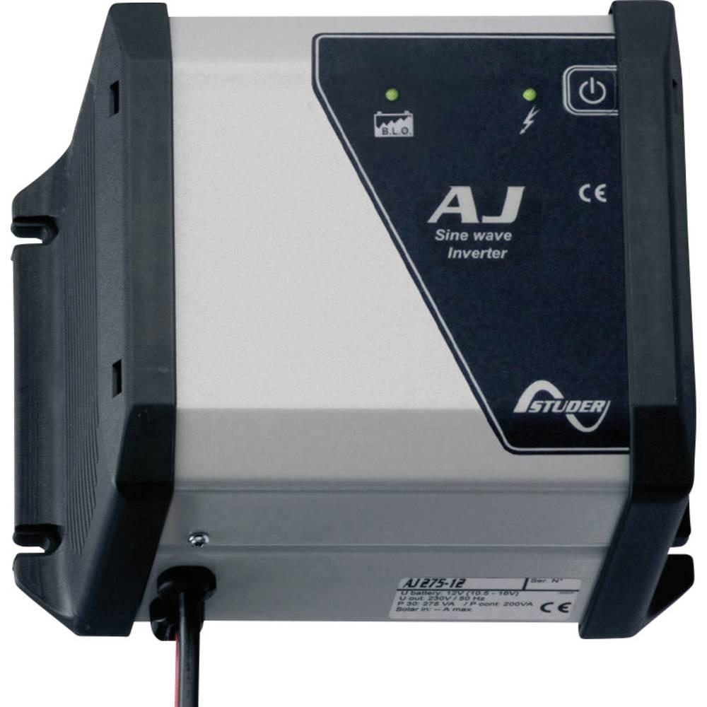 Studer AJ 275-12 omrežni razsmernik 275 W 12 V/DC - 230 V/AC