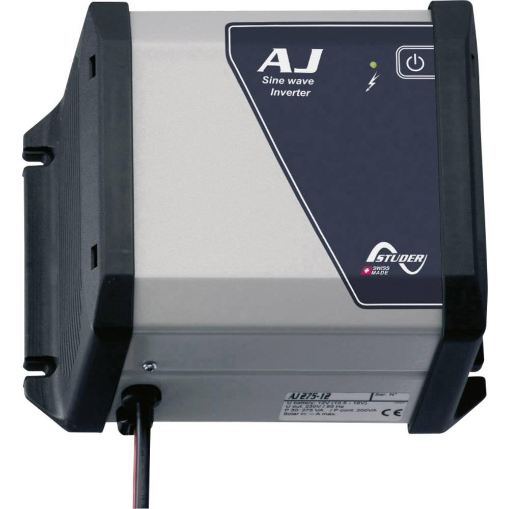 Studer AJ 275-12-S omrežni razsmernik 275 W 12 V/DC - 230 V/AC