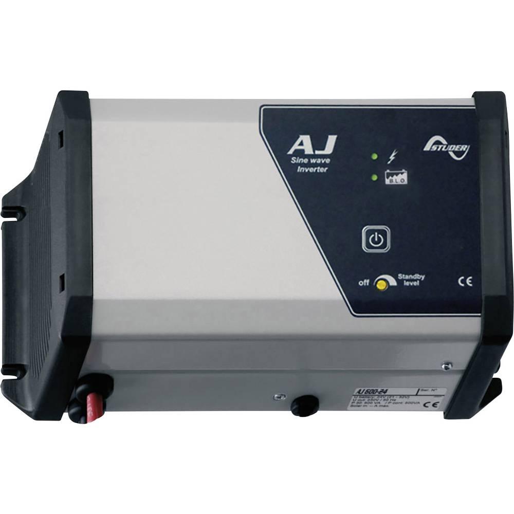 Studer AJ 600-24-S omrežni razsmernik 600 W 24 V/DC - 230 V/AC