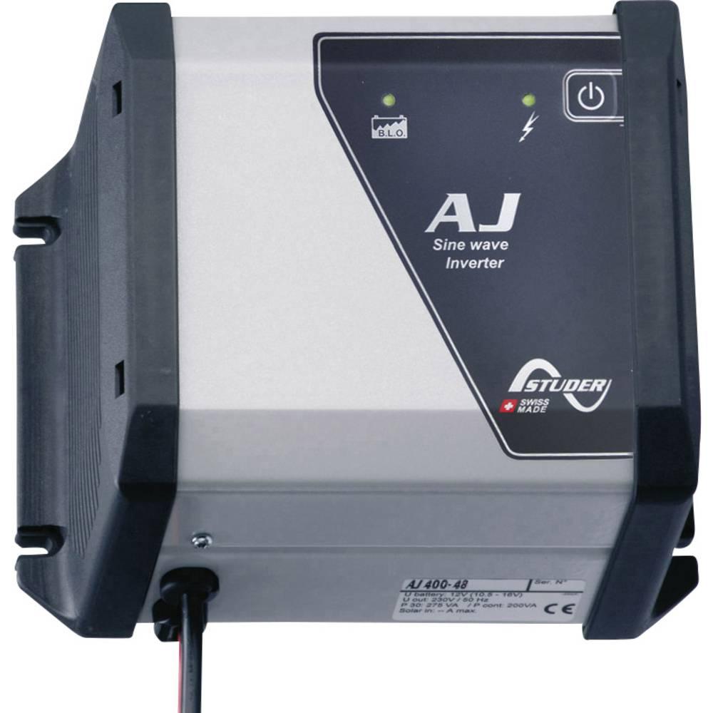 Strømvekselretter Studer AJ 400-48 400 W 48 V/DC Strømtilslutning Kabel