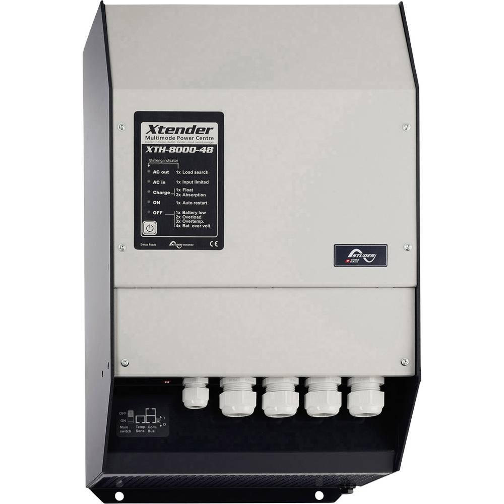 Studer XTH 8000-48 omrežni razsmernik 8000 W 48 V/DC - 230 V/AC