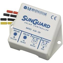 Morningstar Sunguard SG-4 regulator polnjenja PWM 12 V 4.5 A