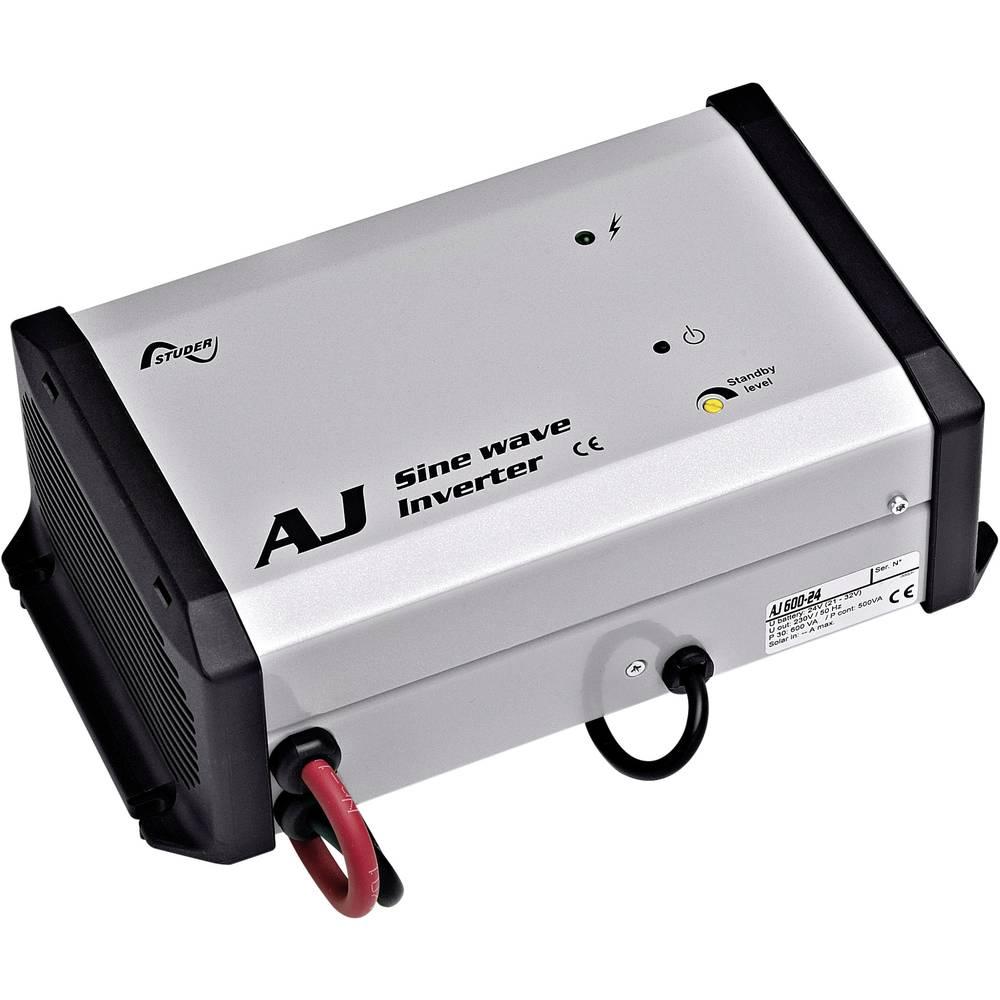 Studer AJ 600-24 omrežni razsmernik 600 W 24 V/DC - 230 V/AC