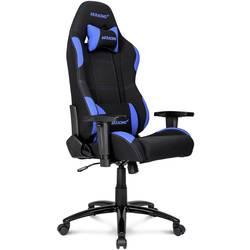 Gaming-stol AKRACING PRIME Blå, Svart