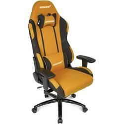Gaming-stol AKRACING PRIME Orange, Svart
