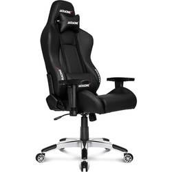 Gaming-stol AKRACING Premium V2 Svart