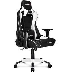 Gaming-stol AKRACING PROX Svart, Vit