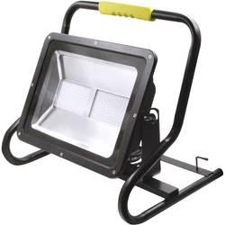 Visokozmogljiva LED delovna svetilka omrežno napajanje Shada 300196 LED reflektor 80 W 5600 lm