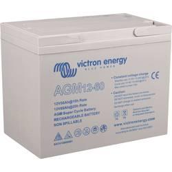 Solarni akumulator 12 V 60 Ah Victron Energy Blue Power BAT412550104 svinčeno-gelni (Š x V x G) 229 x 227 x 138 mm M8 vijačni pr