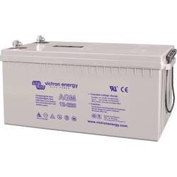 Solarni akumulator 12 V 220 Ah Victron Energy Blue Power BAT412201104 svinčeno-gelni (Š x V x G) 522 x 238 x 240 mm M8 vijačni p