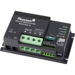 Phaesun Smart Duet 14 regulator polnjenja serije 12 V 14 A