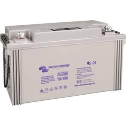 Solarni akumulator 12 V 130 Ah Victron Energy Blue Power BAT412121104 svinčeno-gelni (Š x V x G) 410 x 227 x 176 mm M8 vijačni p