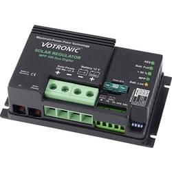 Votronic Duo Digital 350 Marine regulator polnjenja MPPT 12 V 25.5 A