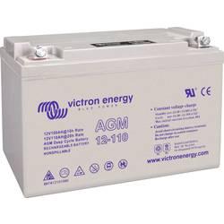 Solarni akumulator 12 V 110 Ah Victron Energy Blue Power BAT412101104 svinčeno-gelni (Š x V x G) 330 x 220 x 171 mm M8 vijačni p