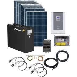 Apex 2,5 Phaesun 600338 solarni komplet 2640 Wp