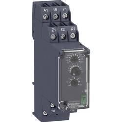 vremenski relej višefunkcijski 1 St. Schneider Electric RE22R1MYMR Vremenski opseg: 0.05 s - 300 h 2 prebacivanje