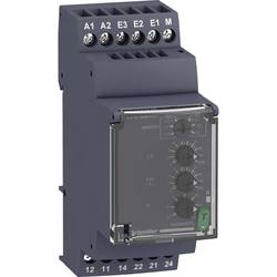 nadzorni relej 24, 24 - 240, 240 V/DC, V/AC 2 prebacivanje 1 St. Schneider Electric RM35JA32MR 1-fazni, memorija grešaka, kašnje