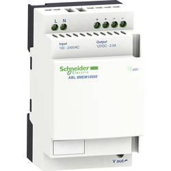 Schneider Electric ABL8MEM12020 napajalnik za namestitev na vodila (DIN letev) 2.1 A 25 W