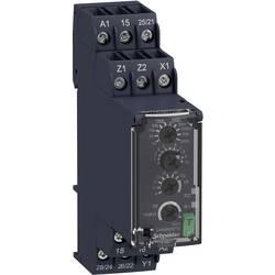 vremenski relej višefunkcijski 1 St. Schneider Electric RE22R2MYMR Vremenski opseg: 0.05 s - 300 h 2 prebacivanje