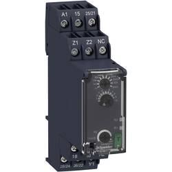 vremenski relej jednofunkcionalan 1 St. Schneider Electric RE22R2AMR Vremenski opseg: 0.05 s - 300 h 2 prebacivanje