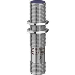 Induktivno bližinsko stikalo M12 poravnano PNP, zapiralno, Digital Schneider Electric XS112BLPAM12