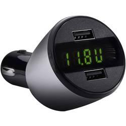 AEG USB avtomobilski polnilni vtič UA 5.0 maks. tokovna obremenitev=5 A