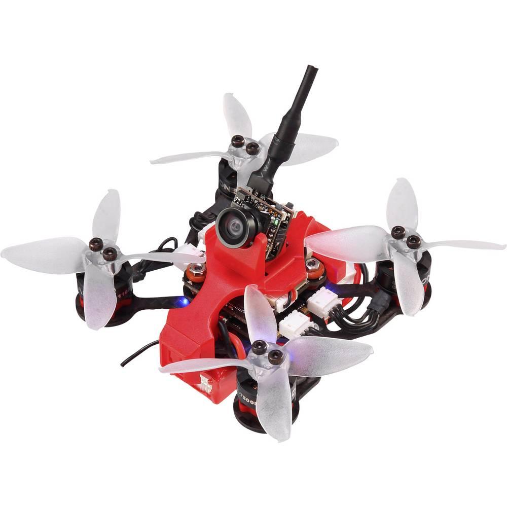 DroneArt RC EYE Imprimo FPV (Spektrum) Racecopter BNF Profesionalna, Letalska kamera