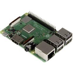 Raspberry Pi® 3 b+ 1 GB 4 x 1.4 GHz Raspberry Pi®