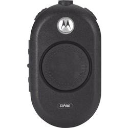 PMR-radio Motorola CLP 446 Bluetooth