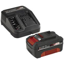 Einhell Power X-Change PXC Starter Kit 18V 4Ah 4512042 baterija za alat i punjač 18 V 4 Ah li-ion